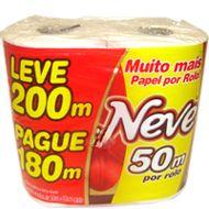 papel-higienico-neve-neutro-leve-200m-pague-180m-4x50m