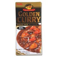 condimento-golden-curry-forte-100g