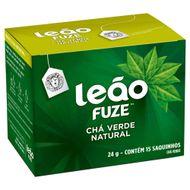Cha-Verde-Leao-Fuze-Natural-15-Saquinhos-24g-80669