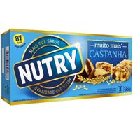barra-cereal-castanha-nutry-3x22g