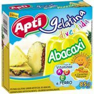 gelatina-divertida-abacaxi-apti-85g
