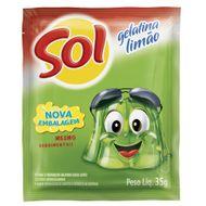 gelatina-sol-limao-sache-35g