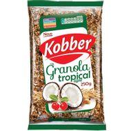 Granola-Kobber-Tropical-Light-250g-196474