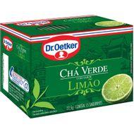 cha-verde-limao-dr-oetker-23g