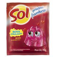 gelatina-sol-framboesa-sache-35g