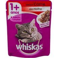 Racao-Whiskas-Sabor-Carne-ao-Molho-Adultos-Sache-85g---8660.jpg
