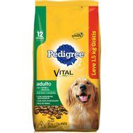 Racao-Pedigree-Vital-Pro-Adulto-Carne-e-Vegetais-101kg-Gratis-15kg-154966