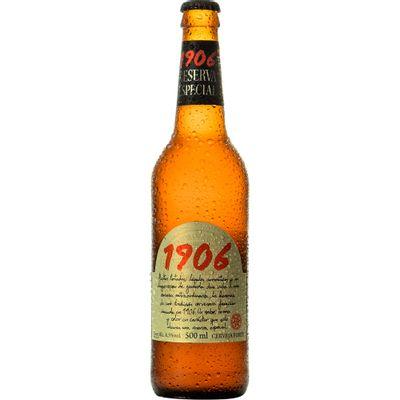 cerveja estrella galicia 1906 reserva especial 500ml super muffato