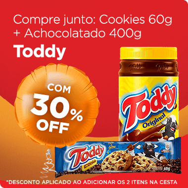 Combo Toddy
