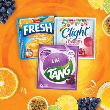 Fresh, Clight e Tang