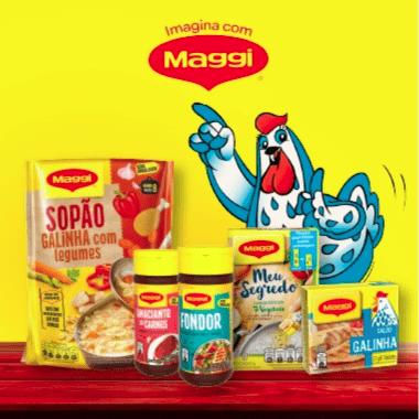 Nestle Maggi