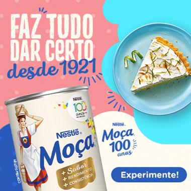 Nestle Moça