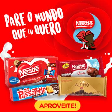 Nestle Nescafé