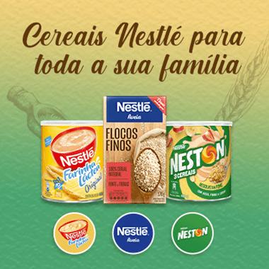 Nestle Neston