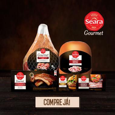 Seara Gourmet